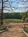 Cheatham's Hill, Kennesaw Mountain Battlefield Park, Marietta, Georgia.jpg