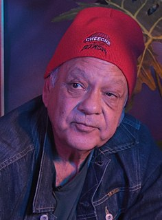 Cheech Marin American comedian, actor and writer