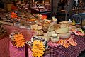 Cheese store, Rue de Seine, Paris 2012.jpg