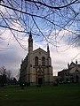 Cheltenham College Chapel - geograph.org.uk - 636753.jpg