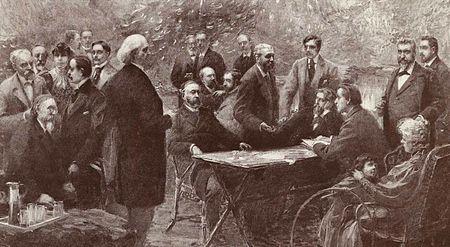 Parnasizm – Wikipedia, wolna encyklopedia