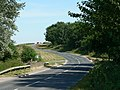 Chicane - geograph.org.uk - 211193.jpg