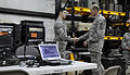 Chief master sergeant of the Air Force talks with wing's outstanding airman of the year 140223-Z-HT970-029.jpg