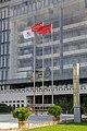 China Development Bank, flags.jpg
