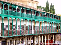 Chinchón - Plaza Mayor 28.jpg