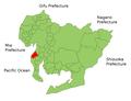 Chita Aichi Map.png
