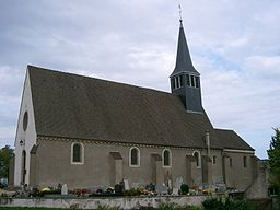 Chivres church - Burgundy - France.jpg