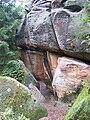 Chléviště, skalní branka (03).jpg