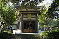 Choshoji Kamakura Honshido.JPG