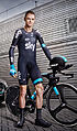 Chris Froome - The First Man to Cycle through the Eurotunnel (14590320631) (cropped).jpg