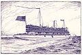 Christopher Columbus (whaleback steamship) 01 by Stanton.jpg