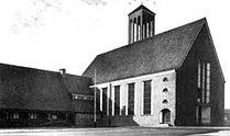 Christuskirche 1940.jpg