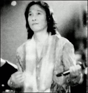 Chrisye Indonesian singer and songwriter