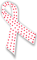Chronic Urticaria awareness ribbon.png