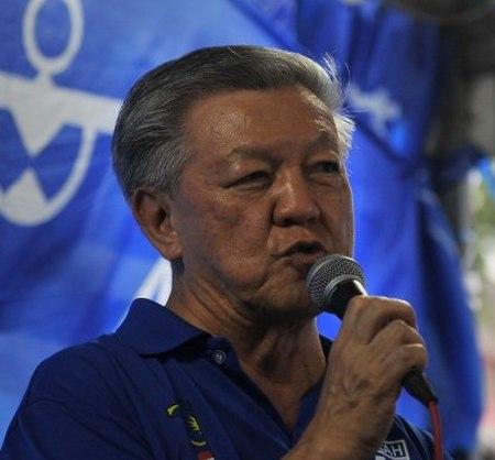 Chua Soi Lek