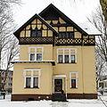 Church Herz-Jesu Kirche at Herne rectory.jpg