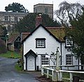 Church Lane, Bishop Burton - geograph.org.uk - 634322.jpg