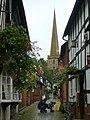 Church Road, Ledbury 1 - geograph.org.uk - 957176.jpg
