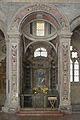 Church San Lorenzo Maggiore Cacace chapel.jpg