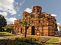 Church museum in Nessebar, Bulgaria. - panoramio.jpg