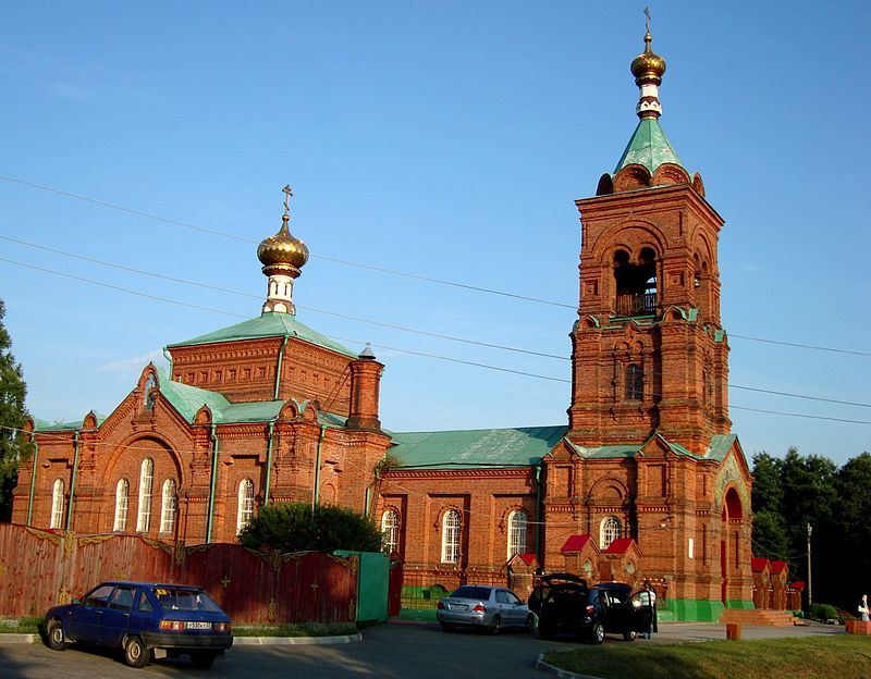 Church of Dormition of the Theotokos at Petushki.jpg