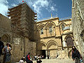 Church of the Holy Sepulchre in Jerusalem.jpg