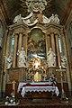 Church of the Nativity of the Virgin Mary (Vranov)28.JPG