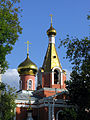 Church of the Resurrection of Christ in Semyonovskoye Cemetery 16+.jpg