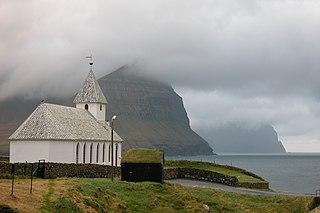 Religion in the Faroe Islands