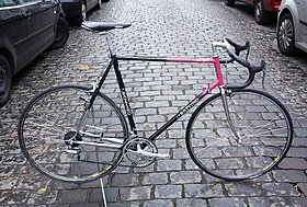 illustration de Rose Bikes