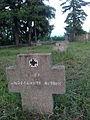 Cimitirul ostaşilor români şi germani (1916-1919) - VIEP. UNBEKANNTE RUSSEN.JPG
