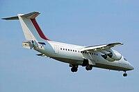 EI-RJC - Avro - Ryanair