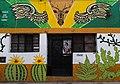 Ciudad Mural, venado.jpg