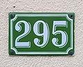Civrieux-d'Azergues - Numéro de rue 295 (août 2018).jpg