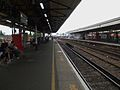 Clapham Junction stn platform 2 look east.JPG