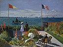 Claude Monet - Jardin à Sainte-Adresse.jpg
