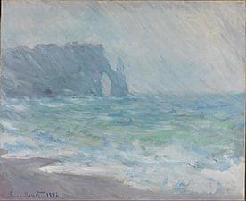 276px-Claude_Monet_-_Regnv%C3%A6r%2C_Etretat_-_Google_Art_Project