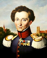 Image illustrative de l'article Carl von Clausewitz