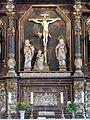 Clausthal-Zellerfeld - Marktkirche - Altar 2014-05.jpg