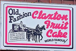 The Claxton Bakery