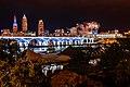 Cleveland Indians Fireworks (47936518006).jpg
