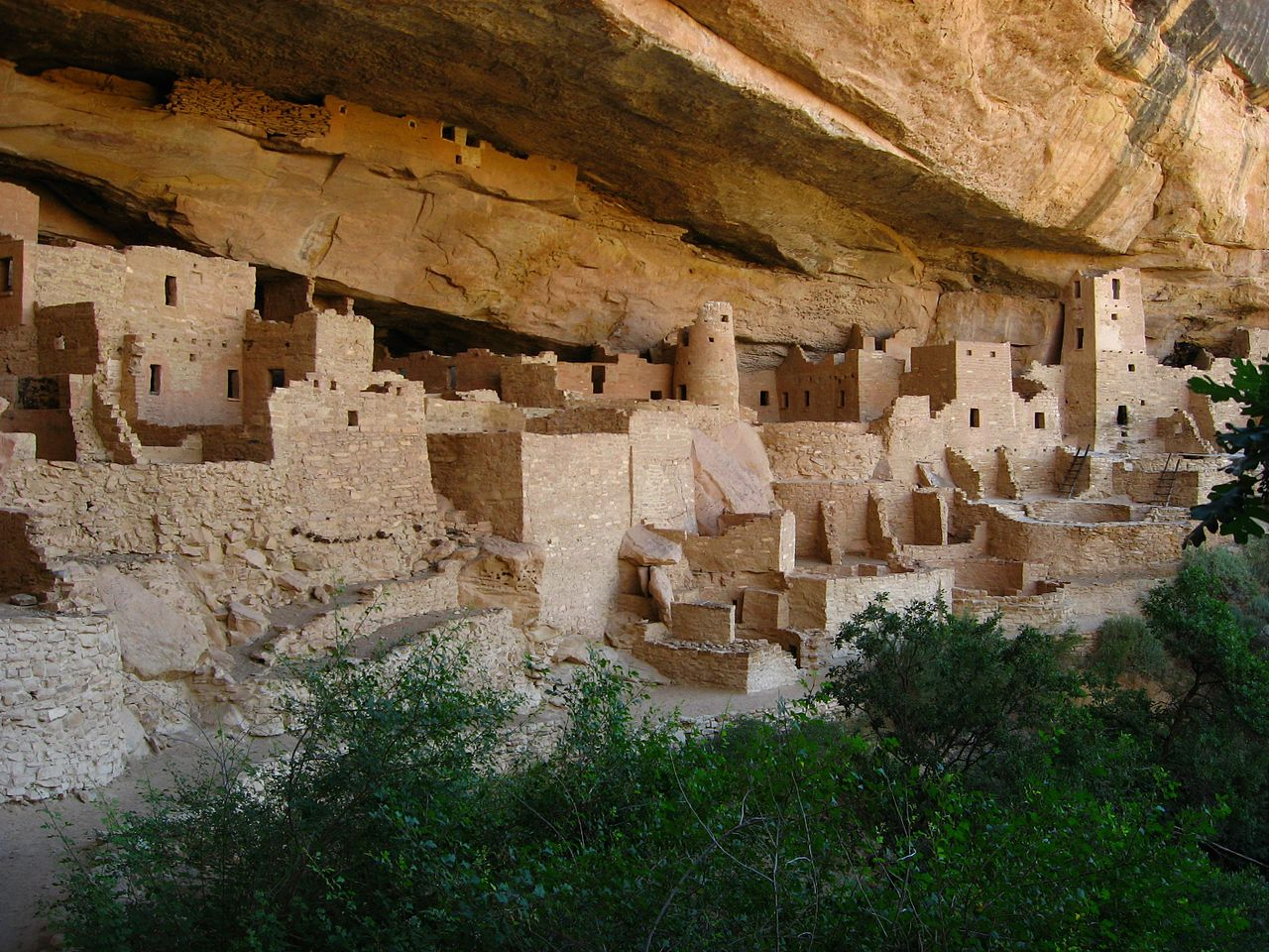 Mesa Verde National Park Dog Kennel