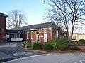 Clinical Psychology Ward, Northern General Hospital, Sheffield - geograph.org.uk - 1069263.jpg
