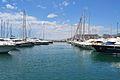 Club nàutic, port de Calp.JPG