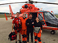 Coast Guard rescues kayaker from middle of Lake Michigan 140901-G-ZZ999-004.jpg