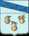 Coat of Arms of Korocha (Belgorod oblast) (1780).png