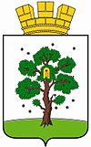 Coat of Arms of Osa (Perm krai) (2008).jpg