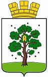 Coat of Arms of Osa (Perm krai) (2008).jpg