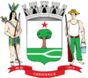 Official seal of Tarauacá