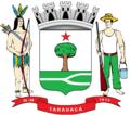 Coat of arms of Tarauacá.png